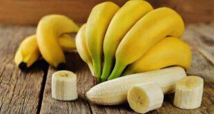 الموز وأهم فوائده وأضراره