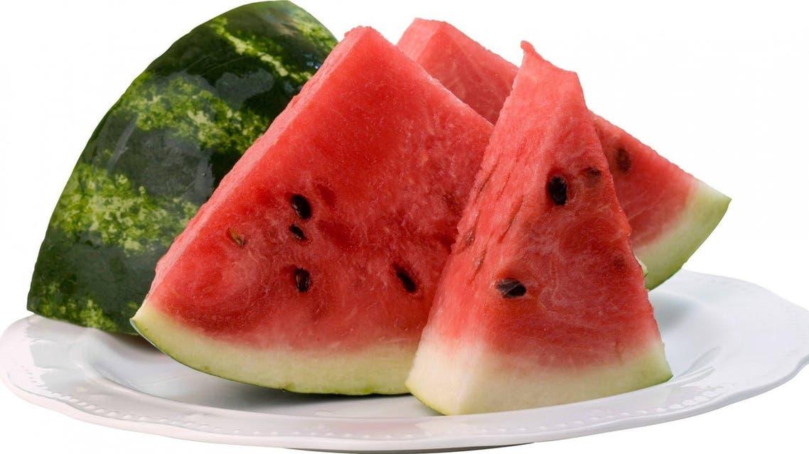 البطيخ وأهم فوائده وأضراره